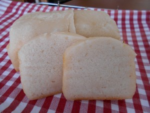 2020.1.28 玄米パン 4