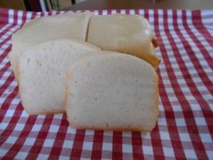 20.2.18 玄米パン 6
