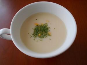 オニオンスープ 1