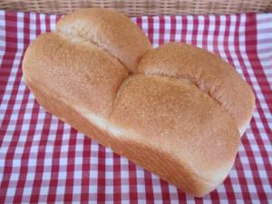 食パン 2