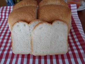 食パン 5
